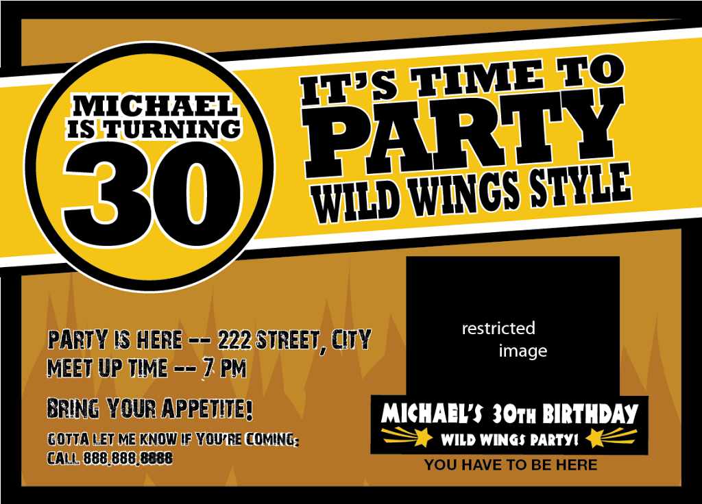 Buffalo Wild Wings (a.k.a. BW3 or B-Dubs) has a club called the Buffalo Circle. It's FREE to join and you'll receive email update about their menu, promotions and special events. As a member you will get a FREE coupon to help you celebrate your Birthday.