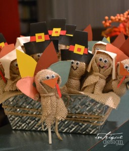 Thanksgiving Classroom Gift