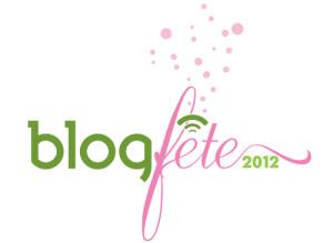 BlogFete 2012 !!!