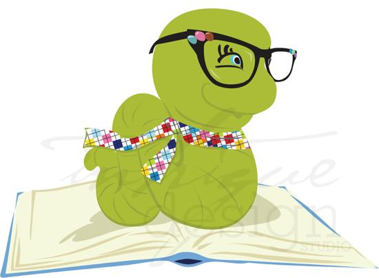 bookwormette